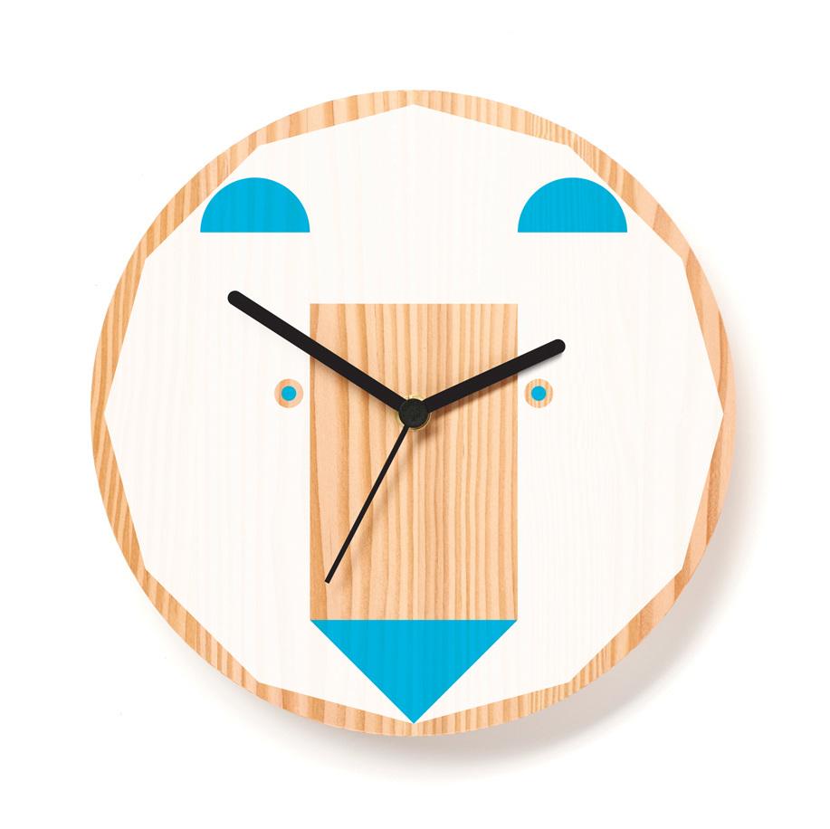 Zoo O'clock - Paul Farrell